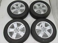 Radsatz Alu Felgen Reifen 7,5Jx17 ET47,5  235/60 R17 102H 4x Bridgestone Blizz