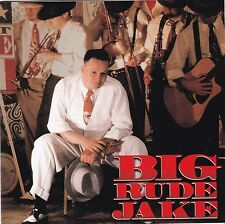 BIG RUDE JAKE-SAME CD ALBUM ROADRUNNER RECORDS 1999 NEU!