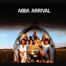Abba - Arrival  -  New Vinyl LP / - 180 g repress -  New and sealed