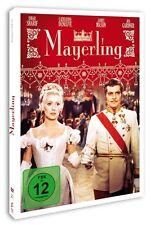 Mayerling (Omar Sharif, Catherine Deneuve, Ava Gaerdner) DVD NEU + OVP!