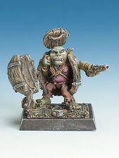 Freebooter`s Fate Grogg Goblin Pirates metal miniature new