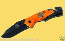 Puma TEC Rettungsmesser Messer Taschenmesser Einhandmesser Notfallmesser 333811