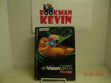 Pearson enVision Math Florida Grade 3 Very Good  2011 (R2S2-F)551