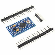 ARDUINO MINI PRO ATMEGA328P 5V/16Mhz pin 40P placa Ultima version KIT PINES