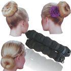 2pcs Fashion Hair accessory Styling Elegant Magic Bun Maker DIY Styling Tool