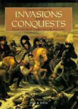 Encyclopedia of Invasions and Conquests : From Ancient Times to the Present...