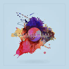 1 CENT CD Life In Real Time - Paradise Fears