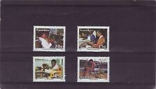 NAMIBIA - SG602-609 MNH 1993 INTEGRATION OF THE DISABLED