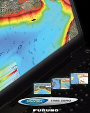 MaxSea TimeZero Navigation