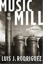 Music of the Mill: A Novel-ExLibrary