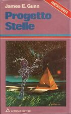 L- PROGETTO STELLE - JAMES E. GUNN - ARMENIA --- 1978 - CS - ZCS151
