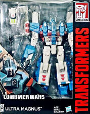 8545 Transformers Generations Combiner Wars Leader Ultra Magnus MISB IN STOCK