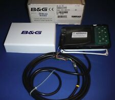 # 240-00-028 H2000 B&G H-Range 2000 NMEA FFD Display Unit w/ Sun Cover FREE Ship