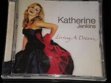 Katherine Jenkins - Living A Dream - CD Album - 2005 - 16 Great Tracks