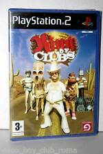 KING OF CLUBS GOLF GIOCO NUOVO SONY PS2 EDIZIONE ITALIANA PAL PRIMA STAMPA GS1