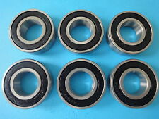 Westwood  Countax 6205-RS cutter deck spindle Bearings 10806600 x6 high quality
