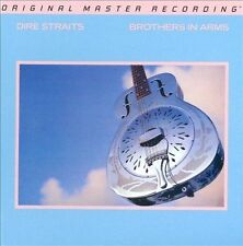 Brothers in Arms [Digipak] by Dire Straits (CD, Jul-2013, Mobile Fidelity...