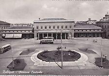 BOLOGNA - Stazione Centrale 1951