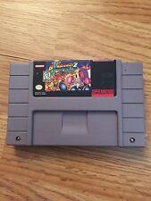Super Bomberman 2 Super Nintendo Snes Good BA1