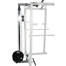 Valor Lat Pull Attachment for BD-11 BD-11L Exercise Equipment NEW