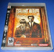 Silent Hill: Homecoming Sony PlayStation 3 - PS3 - *Factory Sealed! *Free Ship!