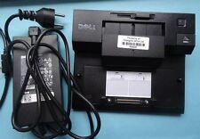 DELL Docking Station Latitude E6540u E7440 E7240 2x USB 3.0 + PA-4E E-Port  Dock