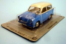 TRABANT P50 Kombi 1:43 car die cast metal model MIB