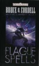 Abolethic Sovereignty: Plague of Spells Bk. 1 by Bruce R. Cordell (2008,...