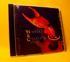 CD Hunters & Collectors Demon Flower 13TR 1994 Art , Indie Rock