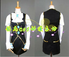 Ace Attorney Franziska von Karma Cosplay Costume
