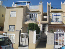 Costa Blanca Torrevieja Ferienwohnung zu vermieten