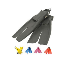 Apollo Bio Fin Pro with Spring Straps  All Sizes and Colors