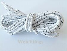 7 Metres 8mm Rubber Shock Cord Bungee Rope