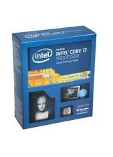 Intel Core i7-5820K 5820K - 3,6 GHz Six Core (BX80648I75820K) Prozessor
