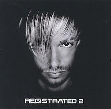 Regi : Registrated 2 (2 CD)