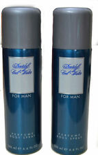 Davidoff cool water Deo Deodorent (perfume body spray) for men COMBO OFFER