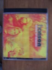 Middle of Nowhere by Hanson (CD, May-1997, Mercury)
