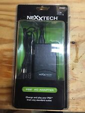 Nexxtech Ultimate PS2 AC Adapter Playstation 2 Power Supply