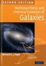 Nucleosynthesis and Chemical Evolution of Galaxies by B. E. J. Pagel and...