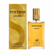 Stetson by Stetson for Men 2.25 oz Cologne Spray Brand New