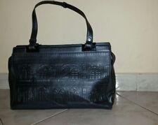 borsa donna love moschino ecopelle grigio bags