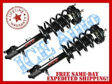 FITS 1999-2004 Honda Odyssey 3.5 FCS Loaded Struts & Coil Spring Assembly FRONT