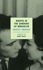 Nights in the Gardens of Brooklyn (New York Review Books Classics)-ExLibrary