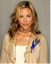 MARIA BELLO signed autographed photo (1)
