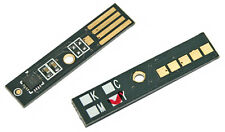 Black Toner Reset Chip for Xerox WorkCentre 6015 6015NI Phaser 6000 6010 6010N