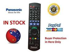 New Panasonic Blu-ray DVD Remote Control For DMR-PWT500GL DMR-PWT520