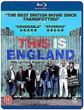 This Is England (Blu-ray, 2008)