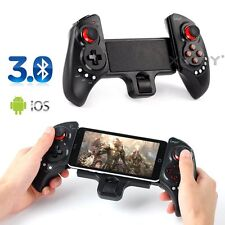 iPega Wireless Bluetooth Controller Joystick for IOS Android Smartphone Tablet