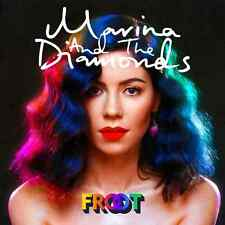 Marina and the Diamonds - Froot (2015) NUEVO