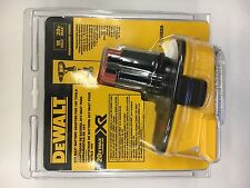 DeWALT #DCA1820: 20v to 18v Battery Adapter